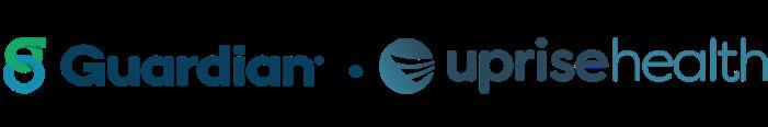 Guardian Uprise Health Logo